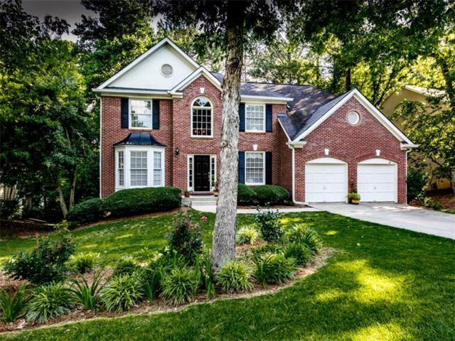 3985 Fox Glen Drive, Woodstock, GA 30189 (MLS #5862777) :: North Atlanta Home Team