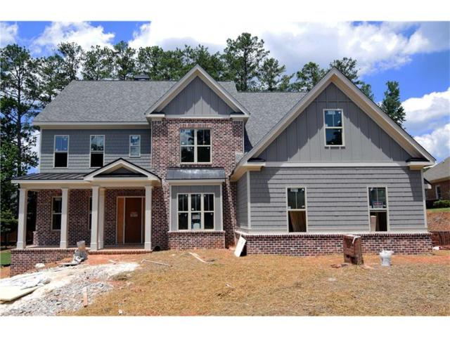 1458 Wallingford Drive, Powder Springs, GA 30127 (MLS #5862786) :: North Atlanta Home Team