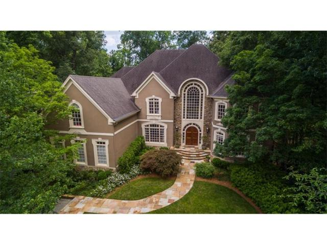 5415 Chelsen Wood Drive, Johns Creek, GA 30097 (MLS #5862788) :: The Russell Group