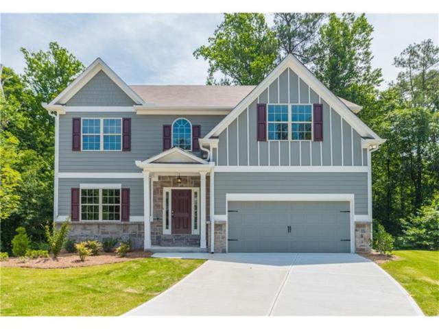 2073 Leafmore Court, Grayson, GA 30017 (MLS #5862789) :: North Atlanta Home Team