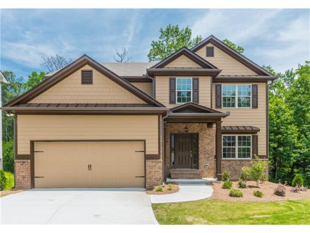 2083 Leafmore Court, Grayson, GA 30017 (MLS #5862802) :: North Atlanta Home Team