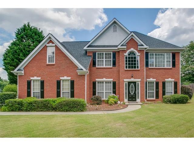 665 Branch Tree Way, Lawrenceville, GA 30043 (MLS #5862811) :: North Atlanta Home Team