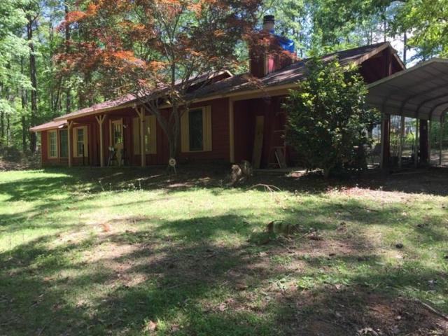 6785 Timberclair Court, Lithonia, GA 30058 (MLS #5862814) :: North Atlanta Home Team