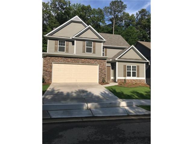 540 Winder Trail, Canton, GA 30114 (MLS #5862822) :: Path & Post Real Estate