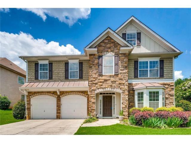 3126 Delacorte Drive, Acworth, GA 30101 (MLS #5862828) :: North Atlanta Home Team