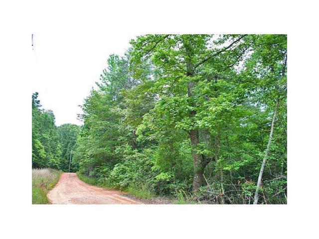 0 Little Bear Trail, Dahlonega, GA 30533 (MLS #5862833) :: North Atlanta Home Team