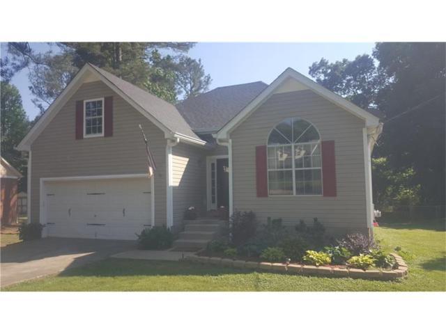 75 Windsong Drive, Covington, GA 30016 (MLS #5862838) :: North Atlanta Home Team