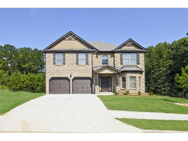 1560 Long Acre Drive, Loganville, GA 30052 (MLS #5862842) :: North Atlanta Home Team