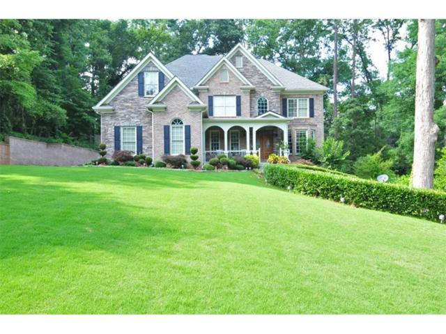 1304 Becket Drive, Atlanta, GA 30319 (MLS #5862867) :: North Atlanta Home Team