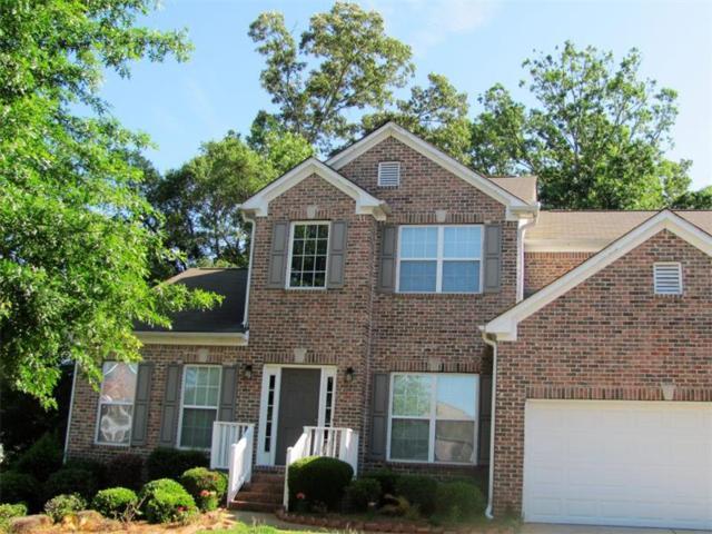 3010 Cambrian Terrace, Austell, GA 30106 (MLS #5862877) :: North Atlanta Home Team
