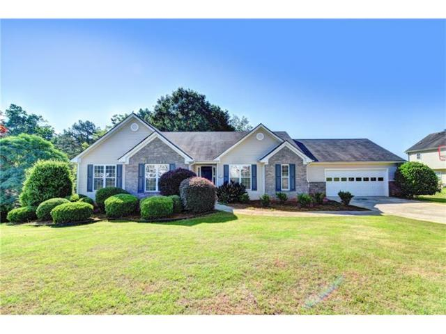 1718 Wyntercreek Lane, Hoschton, GA 30548 (MLS #5862893) :: North Atlanta Home Team