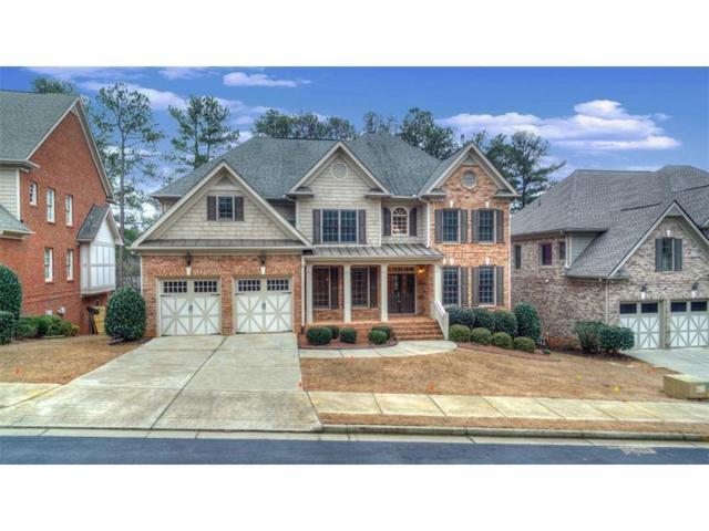 155 Arden Place, Alpharetta, GA 30022 (MLS #5862912) :: North Atlanta Home Team
