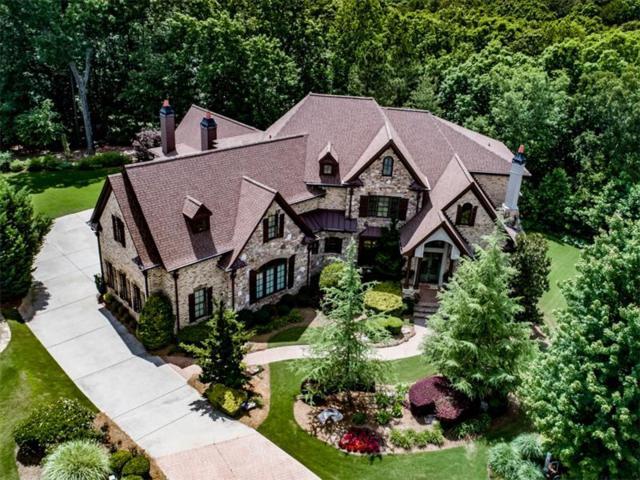 705 Gold Shore Court, Canton, GA 30114 (MLS #5862913) :: North Atlanta Home Team