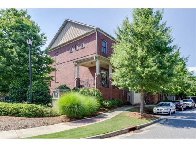 500 Twinrose Way #500, Alpharetta, GA 30004 (MLS #5862938) :: North Atlanta Home Team