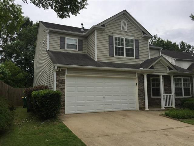 157 Village Trace, Woodstock, GA 30188 (MLS #5862941) :: North Atlanta Home Team