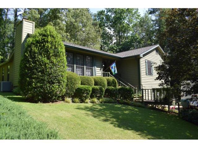 5243 Raintree Trail, Oakwood, GA 30566 (MLS #5862957) :: North Atlanta Home Team