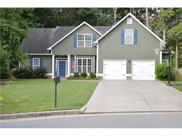 43 Braemore Court, Hiram, GA 30141 (MLS #5862963) :: North Atlanta Home Team