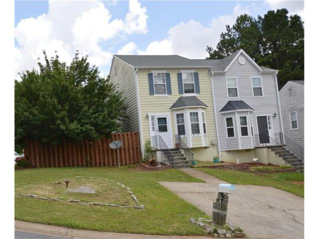 87 Bridge View Drive, Marietta, GA 30066 (MLS #5862964) :: North Atlanta Home Team