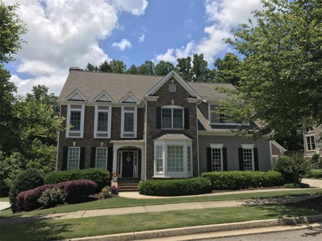 318 Carmichael Circle, Canton, GA 30115 (MLS #5862965) :: North Atlanta Home Team