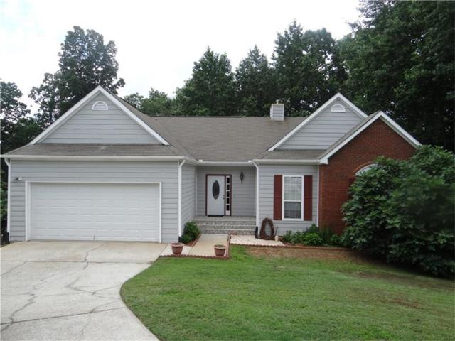 20 Karen Camile Drive, Lawrenceville, GA 30043 (MLS #5862969) :: North Atlanta Home Team