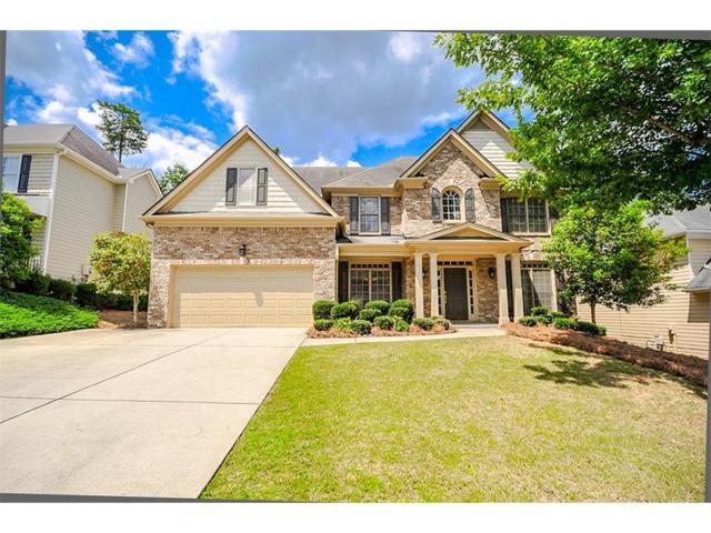 1751 Heatherglade Lane, Lawrenceville, GA 30045 (MLS #5862976) :: North Atlanta Home Team