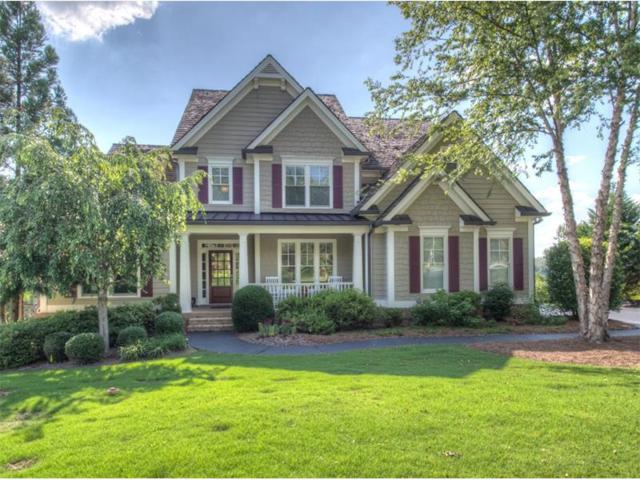 10 Knollwood Court, Dawsonville, GA 30534 (MLS #5863015) :: North Atlanta Home Team