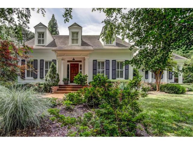 13275 Bethany Road, Milton, GA 30009 (MLS #5863024) :: North Atlanta Home Team