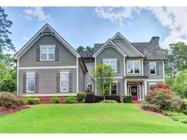42 Fieldstone Court, Dawsonville, GA 30534 (MLS #5863032) :: North Atlanta Home Team