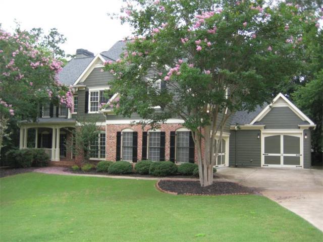 240 Crescent Moon Way, Canton, GA 30114 (MLS #5863045) :: Path & Post Real Estate