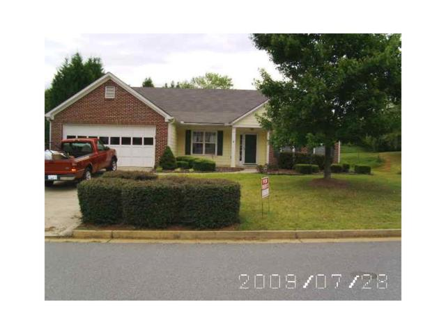 361 Silverthorn Drive, Marietta, GA 30064 (MLS #5863054) :: North Atlanta Home Team