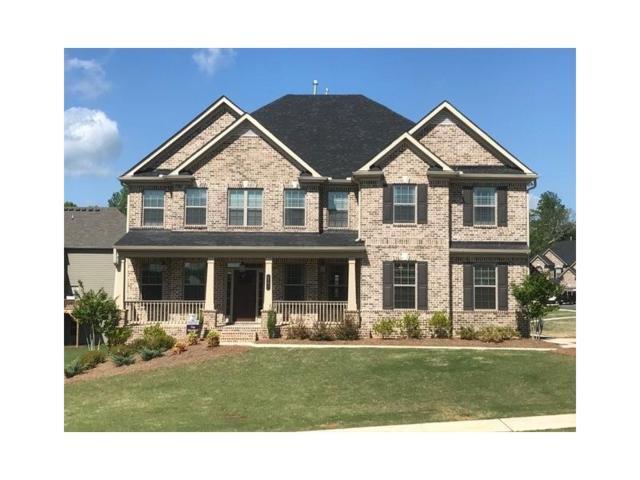 4550 Mossbrook (Lot 65) Circle, Alpharetta, GA 30004 (MLS #5863057) :: North Atlanta Home Team
