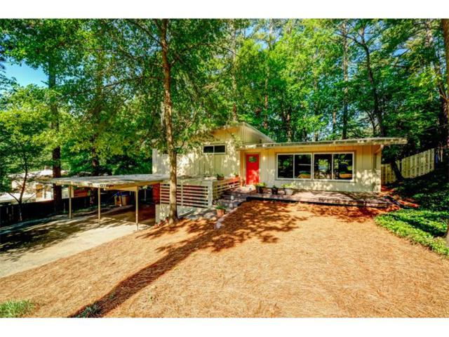 3406 Lori Lane, Atlanta, GA 30340 (MLS #5863067) :: North Atlanta Home Team