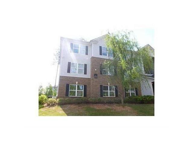 7304 Fairington Village Drive, Lithonia, GA 30038 (MLS #5863071) :: North Atlanta Home Team