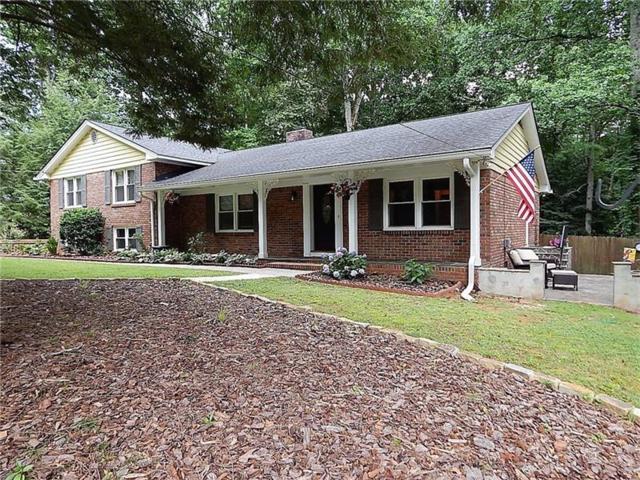 1468 Forest Drive SE, Smyrna, GA 30080 (MLS #5863085) :: North Atlanta Home Team