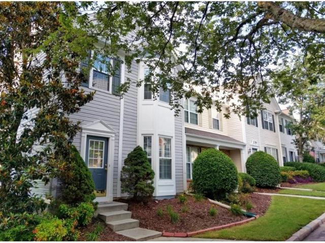 10900 Wittenridge Drive K-1, Alpharetta, GA 30022 (MLS #5863089) :: North Atlanta Home Team