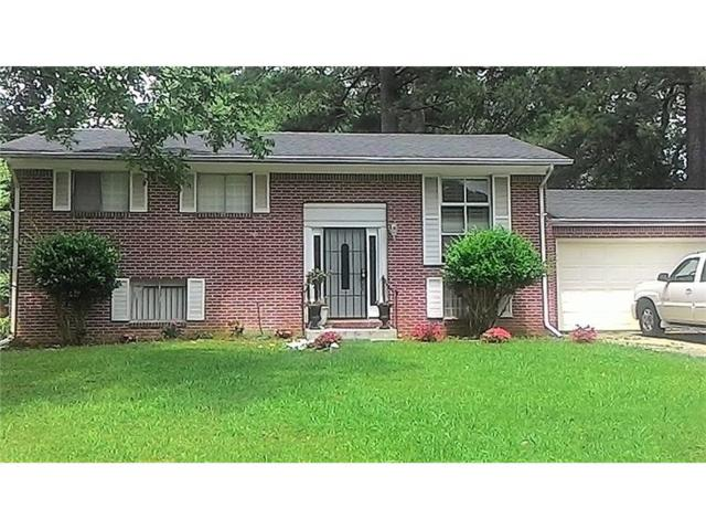 1467 Pineglen Drive, Riverdale, GA 30296 (MLS #5863098) :: North Atlanta Home Team