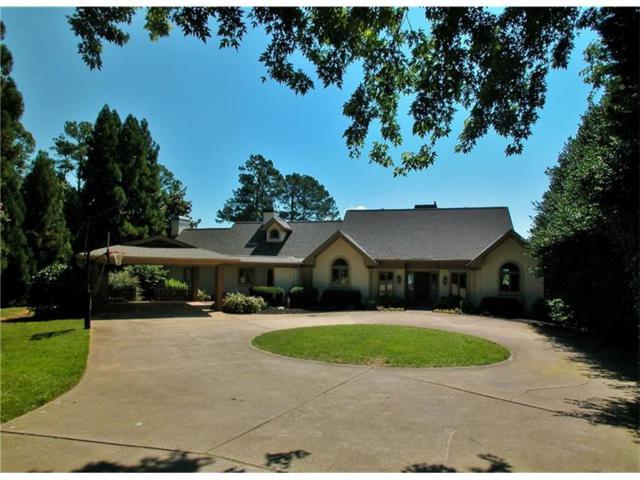 3254 Dunlap Drive, Gainesville, GA 30506 (MLS #5863105) :: North Atlanta Home Team