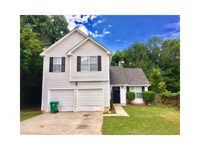 3432 Rainbow Drive, Decatur, GA 30034 (MLS #5863110) :: North Atlanta Home Team