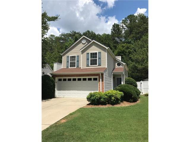 1015 Braesridge Way, Alpharetta, GA 30022 (MLS #5863111) :: RE/MAX Paramount Properties