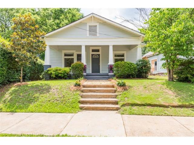 3117 Church Street, East Point, GA 30344 (MLS #5863119) :: North Atlanta Home Team