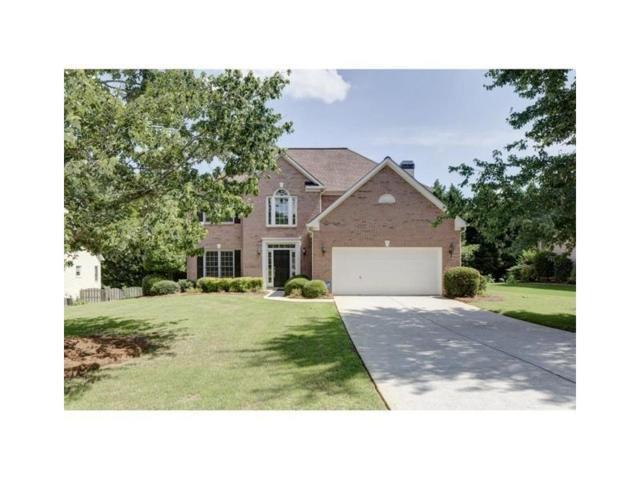 2850 Crestmont Court, Cumming, GA 30041 (MLS #5863128) :: North Atlanta Home Team