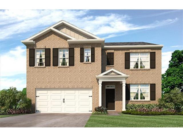 816 Lake Chase, Fairburn, GA 30213 (MLS #5863132) :: North Atlanta Home Team
