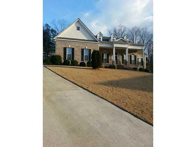 3585 Bulloch Lake Road, Loganville, GA 30052 (MLS #5863136) :: North Atlanta Home Team
