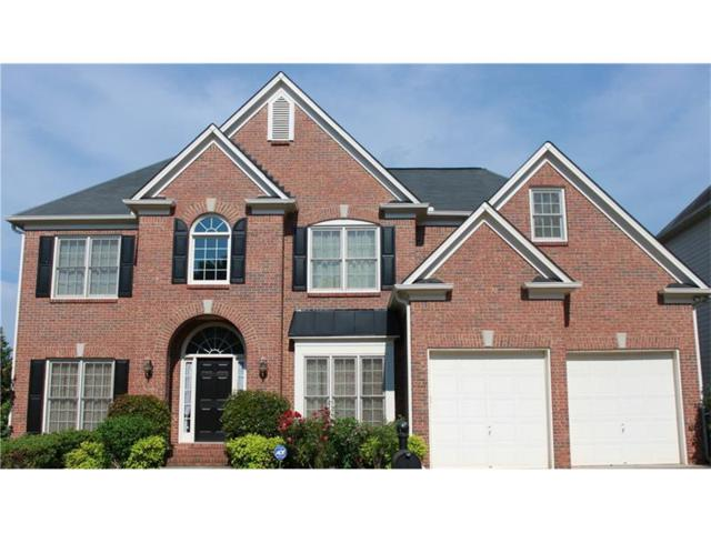 665 Washington Way, Cumming, GA 30040 (MLS #5863138) :: North Atlanta Home Team