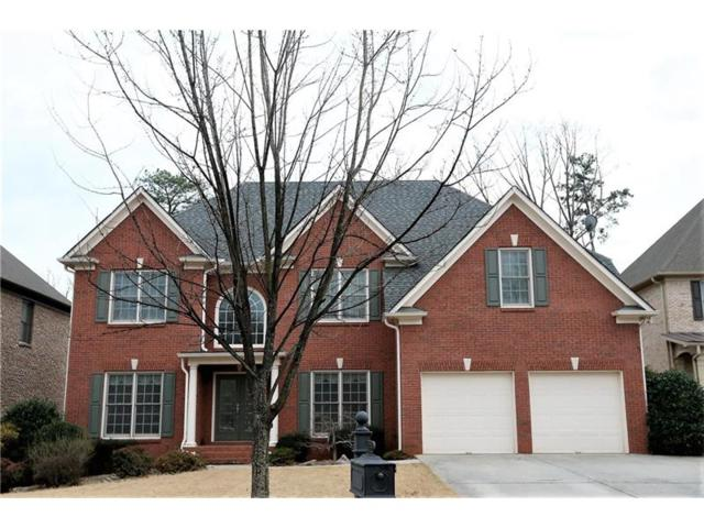 2968 Willowstone Drive, Duluth, GA 30096 (MLS #5863145) :: North Atlanta Home Team