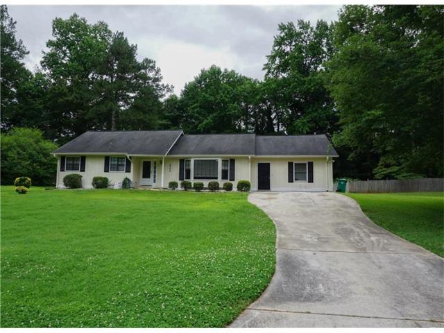 6899 Timbers East Drive, Lithonia, GA 30058 (MLS #5863148) :: North Atlanta Home Team