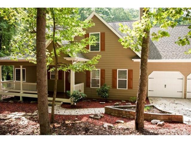 189 Pinebrook Drive, Waleska, GA 30183 (MLS #5863159) :: North Atlanta Home Team