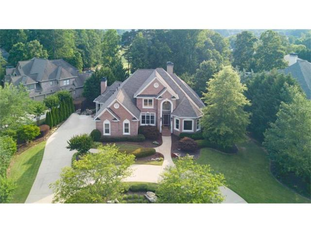 6710 Sunbriar Drive, Cumming, GA 30040 (MLS #5863185) :: North Atlanta Home Team