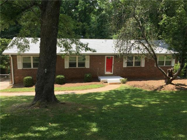 4204 Antler Trail SE, Smyrna, GA 30082 (MLS #5863201) :: North Atlanta Home Team