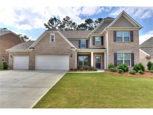 17 Daniel Creek Lane, Suwanee, GA 30024 (MLS #5863229) :: North Atlanta Home Team
